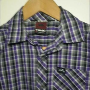 TONY HAWK 7X BOYS DRESS SHIRT